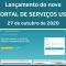 Portal de Serviços USP